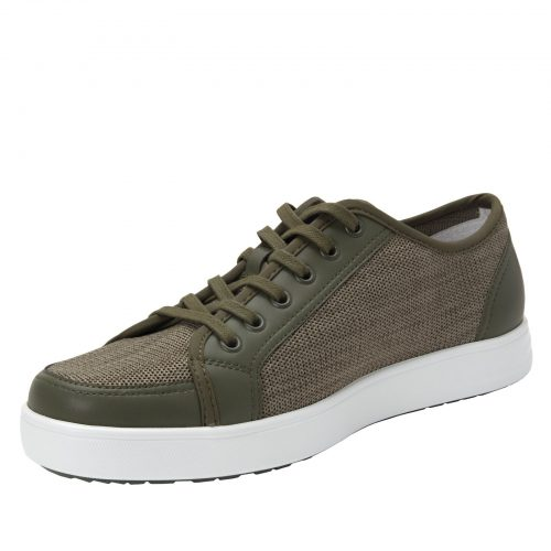 Clearance Sneaq Washed Khaki Mens