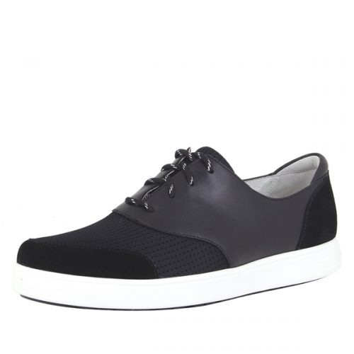 Alegria Men's Flexer Black